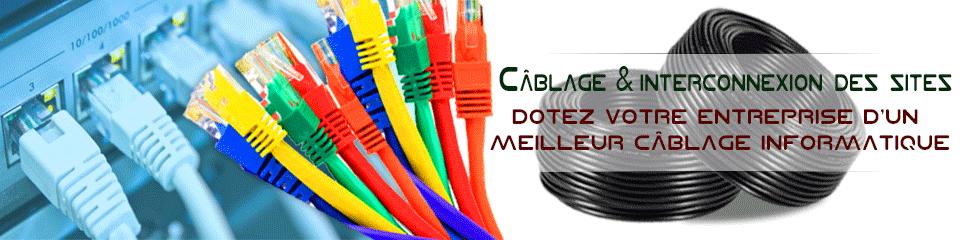 Câblage Réseaux Informatiques