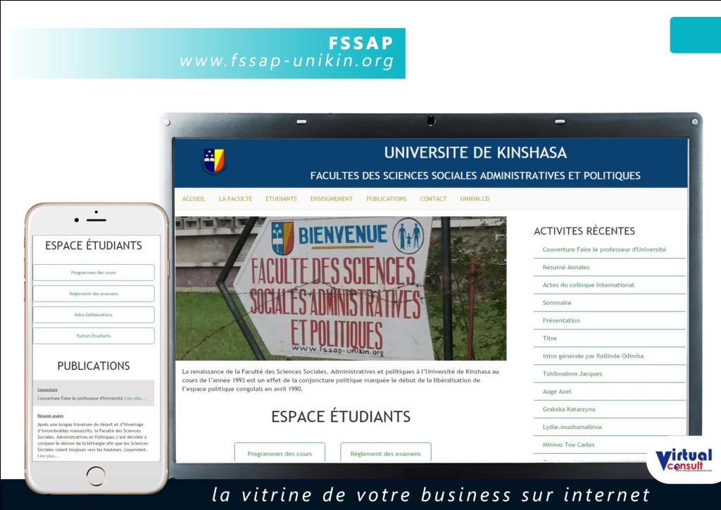 page fssap